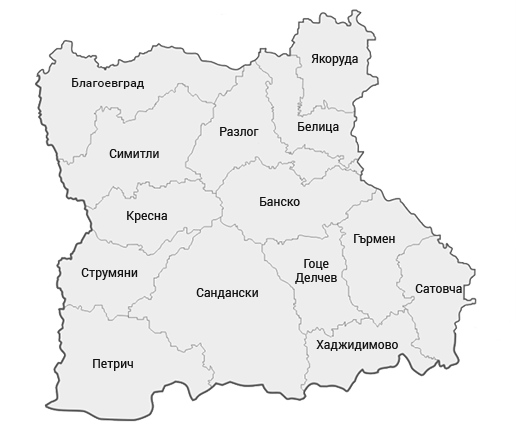 Райони